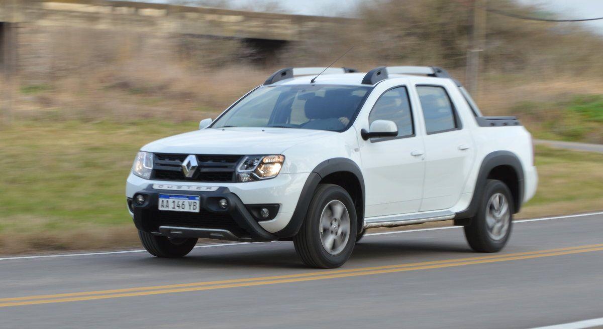 Prueba: Renault Duster Oroch Outsider Plus 2.0 | Auto en ...