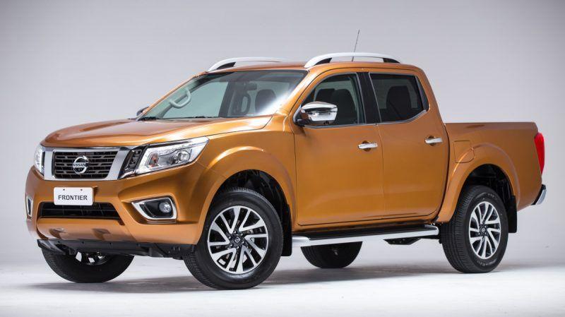 En Argentina: Nissan Frontier nacional   Auto en Acción