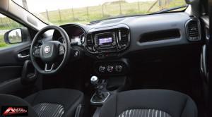 Fiat Toro prueba 30